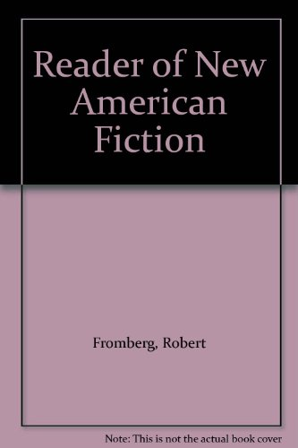 Reader of New American Fiction