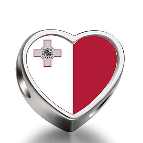 Tiny Heart Flag - 7
