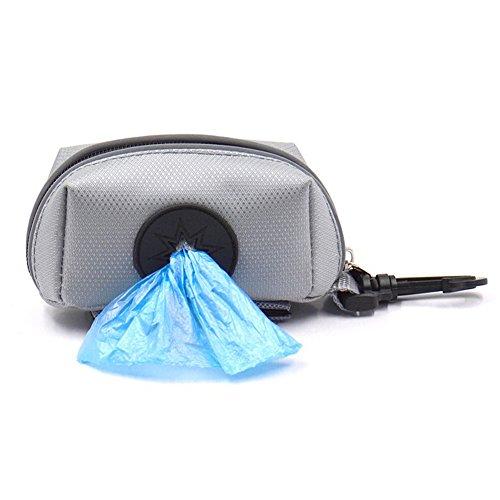 Dog Leash Bag Holder - 9