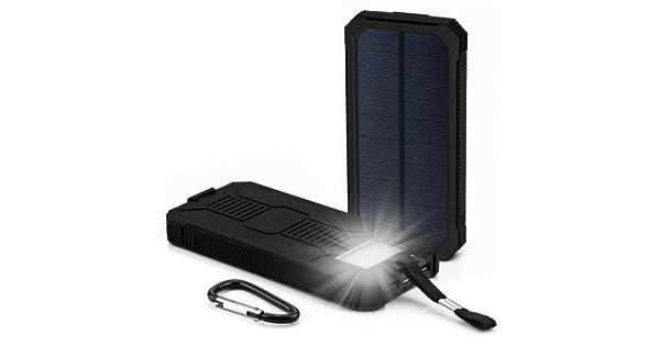 Amazon.com: Mejor vendedor portátil impermeable 500000 mAh ...