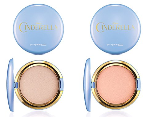 Used, MAC Limited Edition Cinderella Collection Beauty & for sale  Delivered anywhere in USA