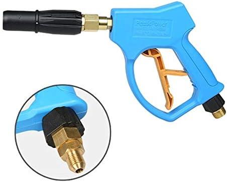 Pistola de espuma para manguera Pistola de espum, Alta presión a ...