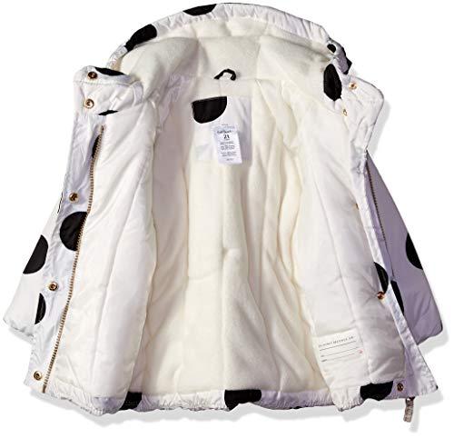 91a545558b7 Carter's Girls' 2-Piece Heavyweight Printed Snowsuit - pregnantladystore