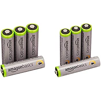 Amazon.com: Eneloop XX AA batteries 2500 mAh NiMH x4