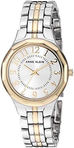Anne Klein Ladies easy to read bracelet watch
