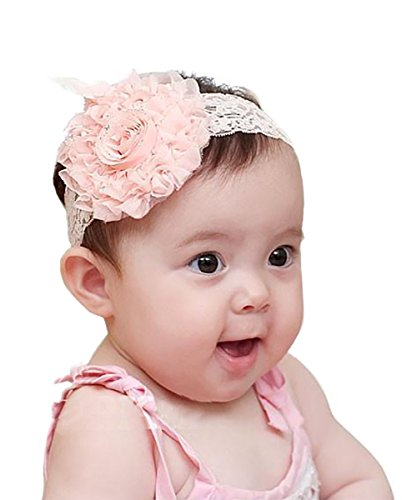 bloomingjoy-baby-girl-elastic-headband-with-flower-lot-of-2-one-size-pink