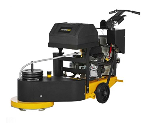 19'' Low Profile Edger by STONEKOR