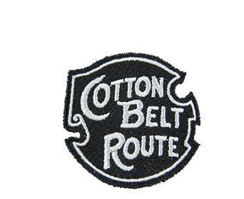 110 Louis Southwestern Railway Embroidered Polo St