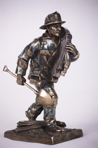 Bronze Statue Figure - 6