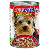 Redbarn Naturals Quirky Turkey Can