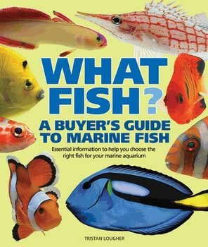 Amazon com : BarronS Publishing Buyers Guide To Marine Fish : Pet