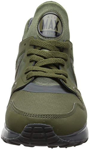Olive Medium 200 da Ginnastica Grey Air Medium Uomo Prime Dark Multicolore Nike Olive Scarpe Max xIA6x8P