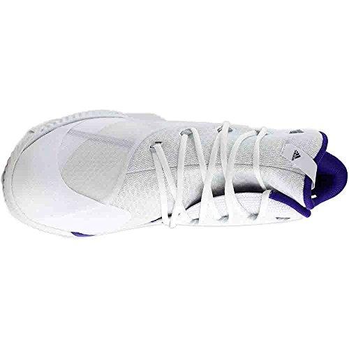 Adidas Sm Energy Bounce Bb Nba White