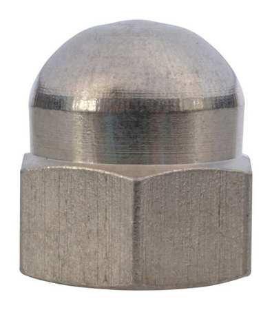 Impeller Locknut
