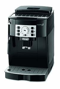 DeLonghi ECAM22.110.B - Cafetera superautomática Magnifica S, color negro