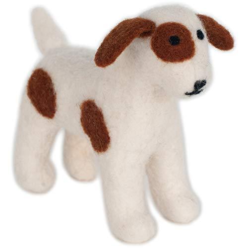 Dimensions Dog Felt Animals Needle Felting Kit, 6'' x 5'' ()