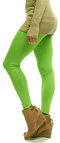 b9f749e1ef20c4 We Analyzed 22,488 Reviews To Find THE BEST Women Leggings Green