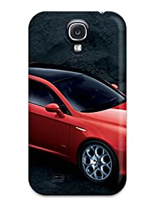 Andrew Cardin's Shop Snap On Hard Case Cover Alfa Romeo Brera 36 Protector For Galaxy S4