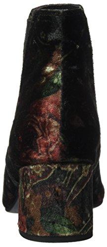 Velvet Donna Multicolore Stivali Chelsea Multi Tozzi Marco 25052 qST7Y