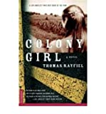 img - for Colony GirlCOLONY GIRL by Rayfiel, Thomas (Author) on Nov-04-2000 Paperback book / textbook / text book