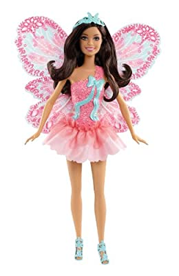 Barbie Beautiful Fairy Teresa Doll
