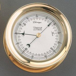 Weems & Plath Admiral Collection (Admiral Barometer)
