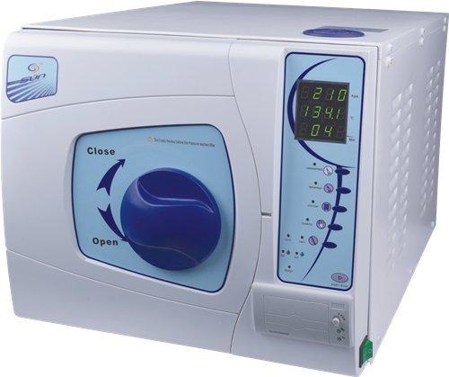 Autoclave 23 L. (Esterilizador) Levin Dental