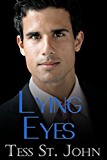 Lying Eyes (Undercover Intrigue Book 4)