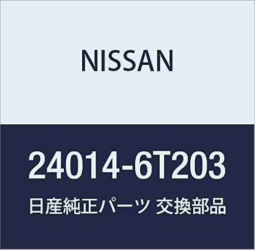 NISSAN (日産) 純正部品 ハーネス シヤシー アトラス 品番24014-6T203 B01FWG7SHE