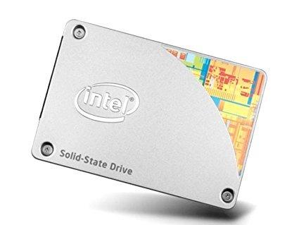 intel SSD 520 2.5