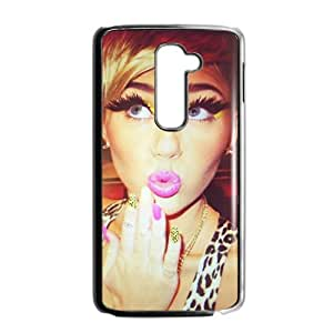 Miley cyrus Phone Case for LG G2
