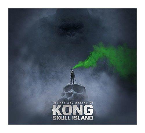 - The Art of Kong: Skull Island
