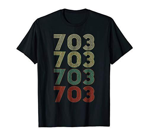 Northern VA Virginia Shirt Vintage tshirt ()
