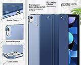 MoKo Case Fit New iPad Air 4th Generation 2020