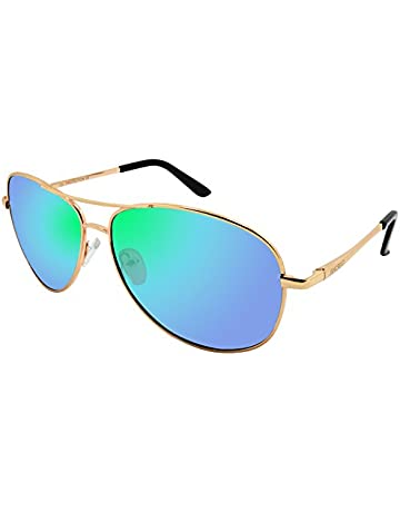 7c655687d5 WHCREAT Classic Unisex Polarized Sunglasses with Ultra-Light Adjustable  Metal Frame HD Lens for Men