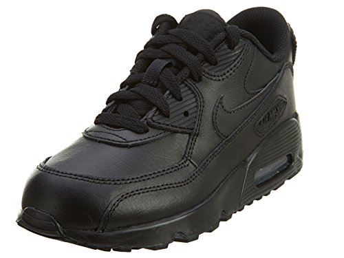 Nike Air Max 90 Ltr Little Kids Style : 833414-001 Size : 2.5 M US