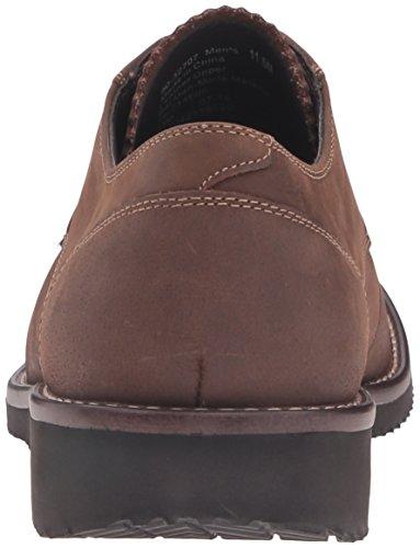 Dockers Traymore Hombre Piel Zapato