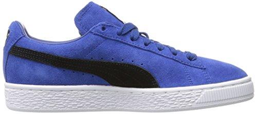 Puma Classic Wedge L, Scarpe da Ginnastica Uomo True Blue-puma Black