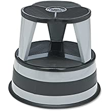 Amazon Com Step Stools On Wheels
