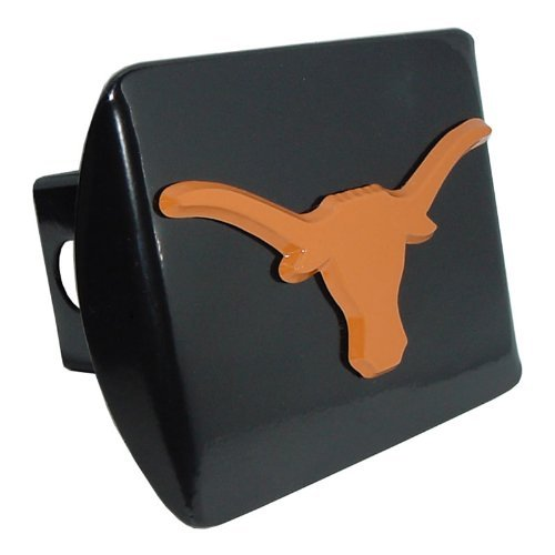 University of Texas (Longhorn) ORANGE Powder-Coat Black for sale  Delivered anywhere in USA