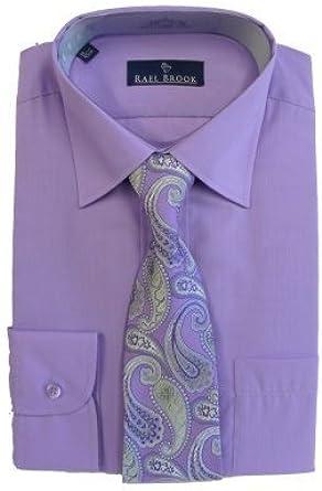 Rael Brook En Caja Camisa & Lazo Set de regalo – varios colores