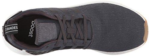 Uomo Utility da Fitness NMD Scarpe r2 adidas Utility Black Black Black wHqZXPgX
