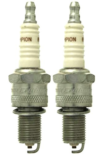 Champion Rn9yc-2pk Copper Plus Small Engine Spark Plug # 415 (2 Pack) Champion Spark Plugs