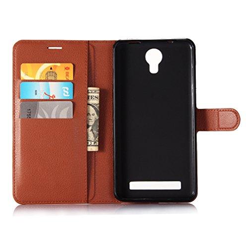 Funda Libro para Doogee X7 Pro, Manyip Suave PU Leather Cuero Con Flip Cover, Cierre Magnético, Función de Soporte,Billetera Case con Tapa para Tarjetas B