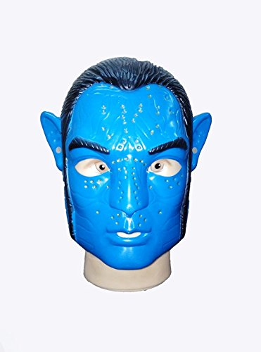 Buy Avatar Mask Pack Of 3 Online At Low Prices In India Amazonin