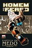 Homem de Ferro a Essência do Medo