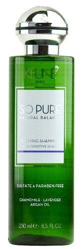 Keune So Pure Natural Balance Calming Shampoo by Keune