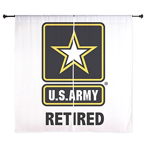 CafePress - U.S. Army Retired - 60