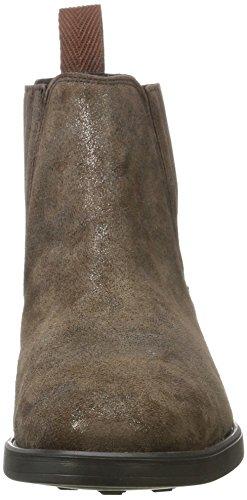 marrone Chelsea Kmb 7 Matilda Stivali Scuro Brown Da Donna xqYwxSFZ