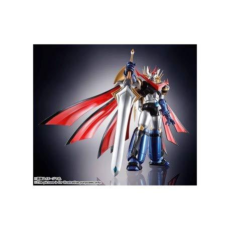 "Bandai Tamashii Nations Chogokin Mazinemperor G ""Super Robot Wars V"" Action Figure from Bandai"